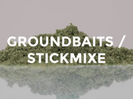 Groundbaits / Stickmixe