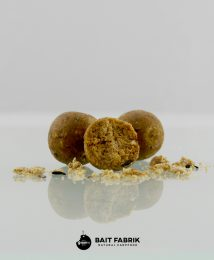 Bloodworm Liver- Boilie 1kg