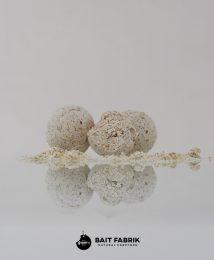 White Ball - Milchproteinboilie