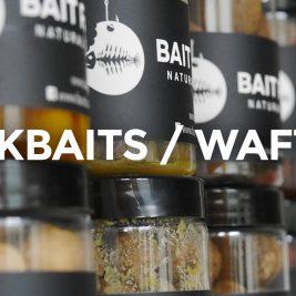 Hookbaits / Wafters