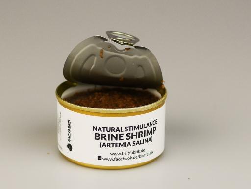 Natural Stimulance Brine Shrimp