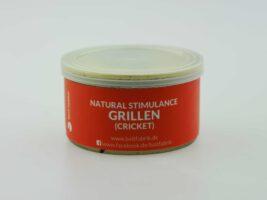 Natural Stimulance Grillen